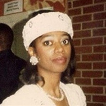 Yolanda Marshall