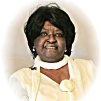 Dorothy Mae White