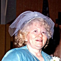 Bettye Ruth Pearce