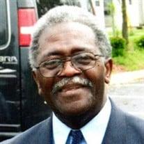 Oscar Hall, Jr.