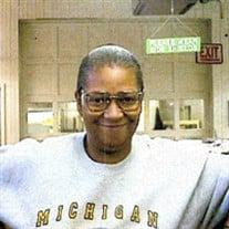 Patricia G. Williams