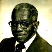 Rev. David Odell, Sr.