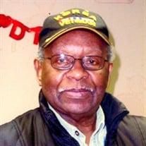 Otis William Sigers, Jr.