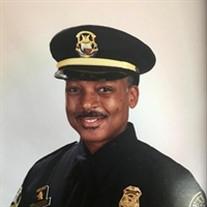 Lt. Shawn Kimble Wesley
