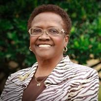 Apostle Rita Joyce Johnson