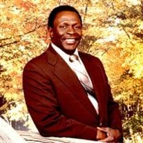 Leroy Amos