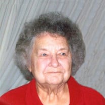 Ms. Phyllis Jean Linder