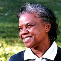 Doris LaVerne' Burke