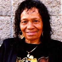 Marion Yvonne Reddick