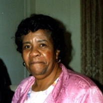 Clara Marion Daniels