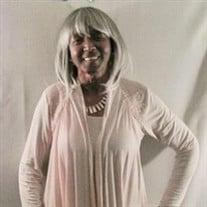 Linda Rosemary Burton
