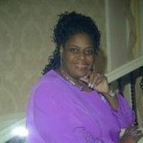 Katherine Yvonne Johnson