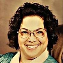 Betty Jo Buckner