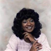 Beverly Jean Grant