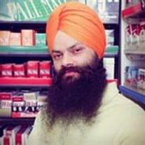 Mehman Singh