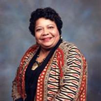 Delores Terrell Peterson
