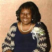Georgia Mae Robinson
