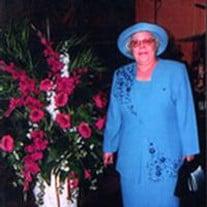 Mary Delois Adams