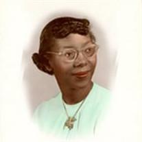 Barbara Jane Hatchett