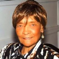 Doris Wanda Ross