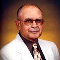 Carl Frederick Morrison, Sr.