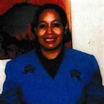 Valerie Annette Pearson
