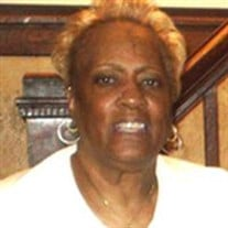 Brenda Jean Gardner