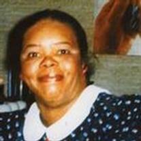Ophelia A. Spencer
