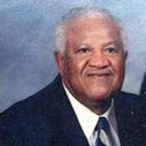 Clarence Enos Leavings, Sr.