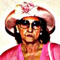Helen Bobo