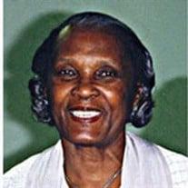 Georgia Mae Wade