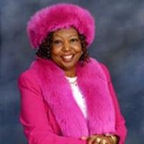 Patricia Ann Courts