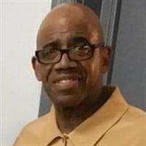 Elder Ronald John Stewart Brown