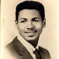 Levi Johnson, Jr.