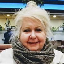Sue Ann Thibault