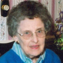 Louise Davis Finch