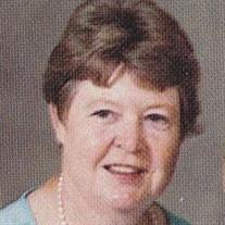 Nancy Carolyn Sawyer