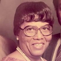 Martha Scott Payton