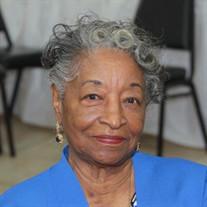 Muriel R. Jarrett