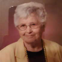 Mary Beth Lindahl