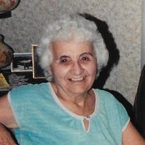 Lillian Woley