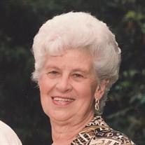 Shirley J. Sand