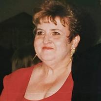 Phyllis Lynne Clark