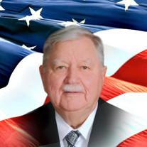 Mr. Alton Ray Williford