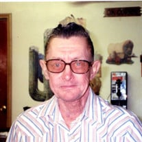 "Robert Earl ""Andy"" Anderson"