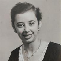 Patricia  Joan Fowler