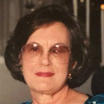 Naomi B Giles