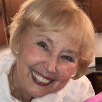 Margaret Sanders Powe