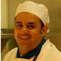 Fredy Alberto Ramirez