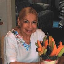 Peggy Ann Lewis